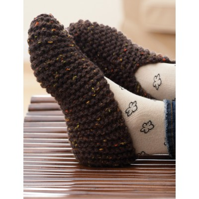 Basic Chunky Slipper