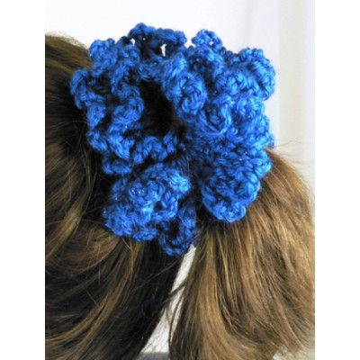 Party Hair Scrunchie