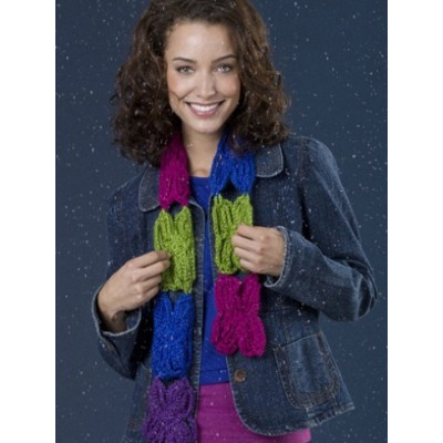 Flower Power Scarf