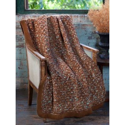 Diamond Lattice Throw
