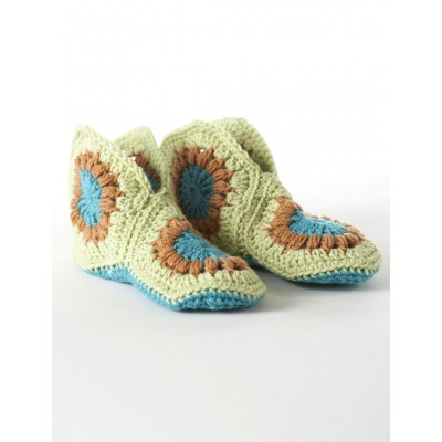 Granny Slippers