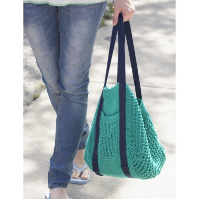 Go Green Market Bag