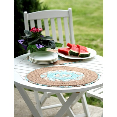 Alfresco Placemat