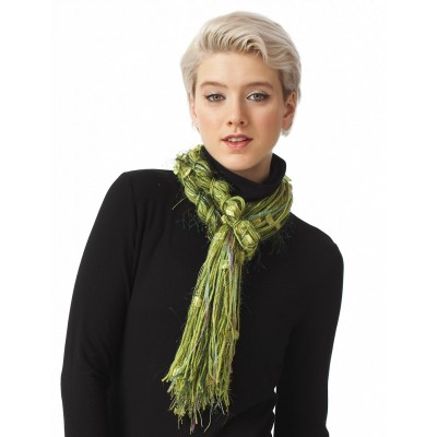 Knit or Knot Scarf