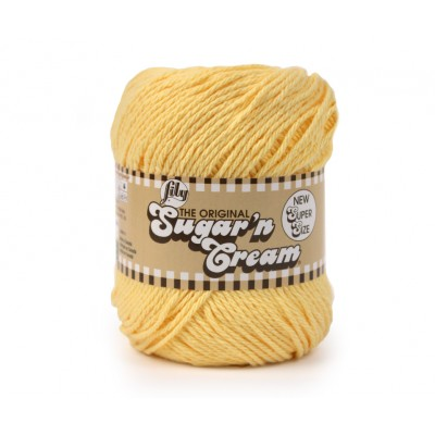 Lily Sugar 'n Cream Super Size