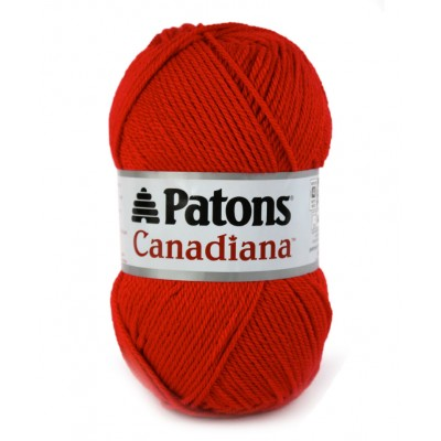 Canadiana Yarn