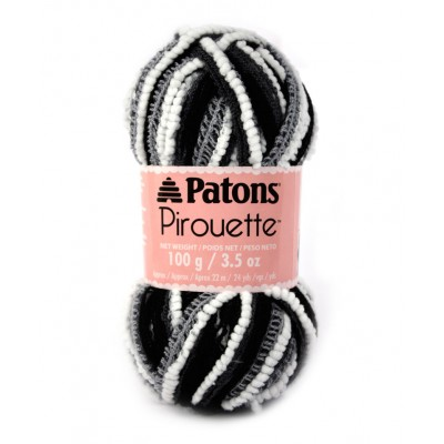 Pirouette Yarn - Clearance Shades*