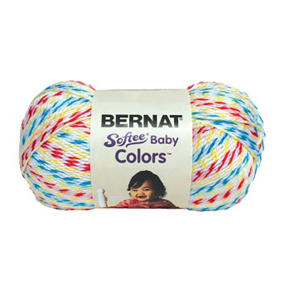 Softee Baby Colors Yarn