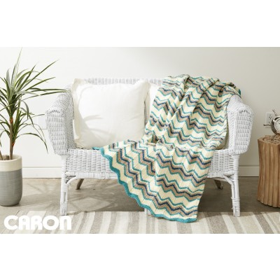 Catch Some Waves Blanket