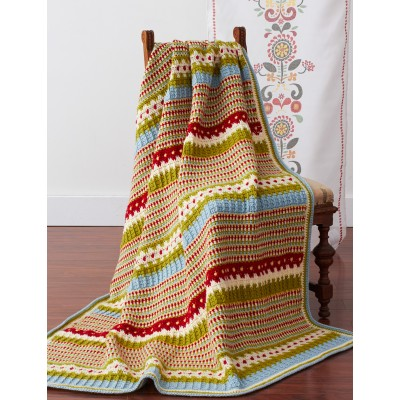Country Fresh Blanket