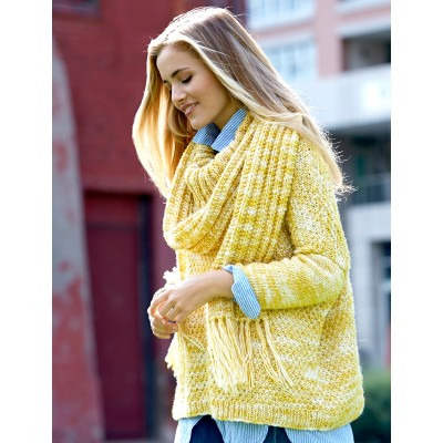 Ease Pullover