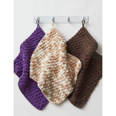 Speedy Texture Dishcloth