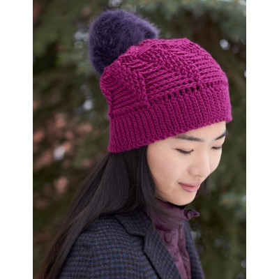 Twist 'n Shout Slouchy Hat