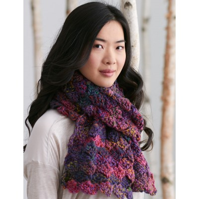 Back And Forth Scarf