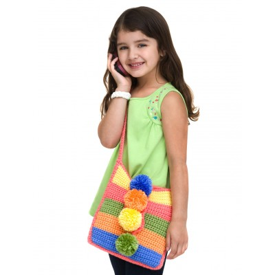 Girly Tote