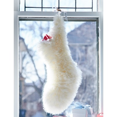 Fur Stocking