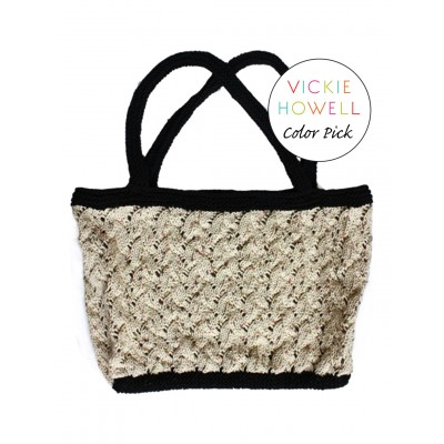 Poolside Tote Bag - Summer Beach Bag Stitch-Along