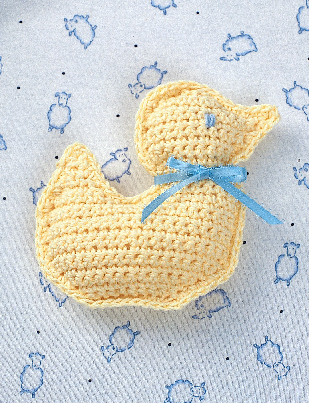 Free Knitting Patterns Toy Duck : Duck Toy - Patterns Yarnspirations