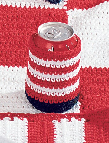 Beverage Can Holder