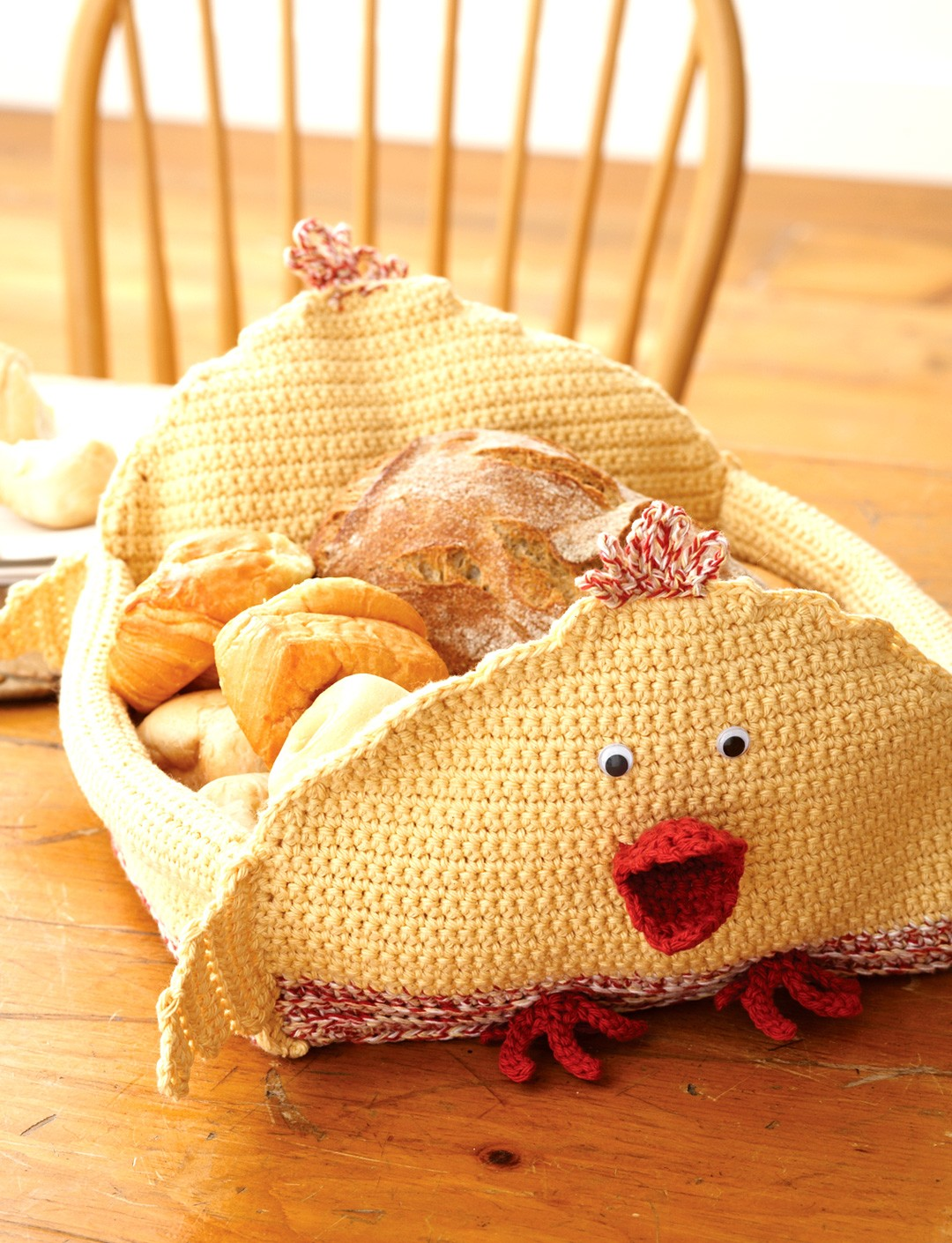 Chicken Basket
