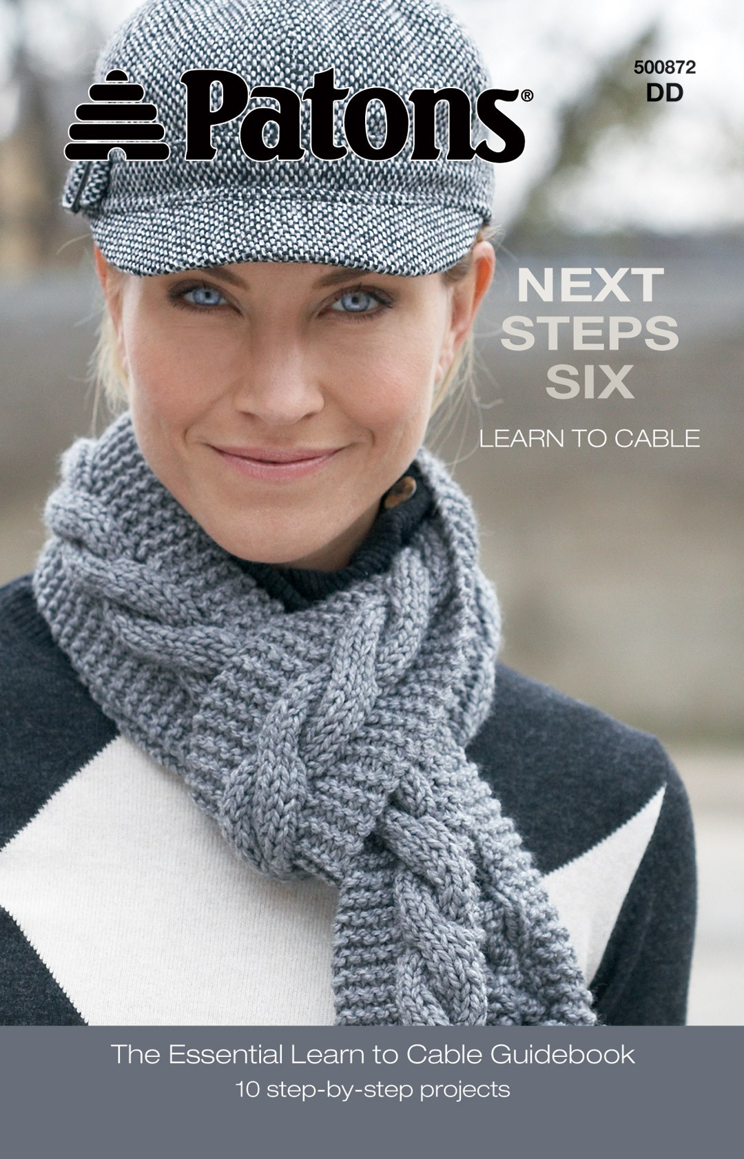 Next Steps Six - Learn to Cable