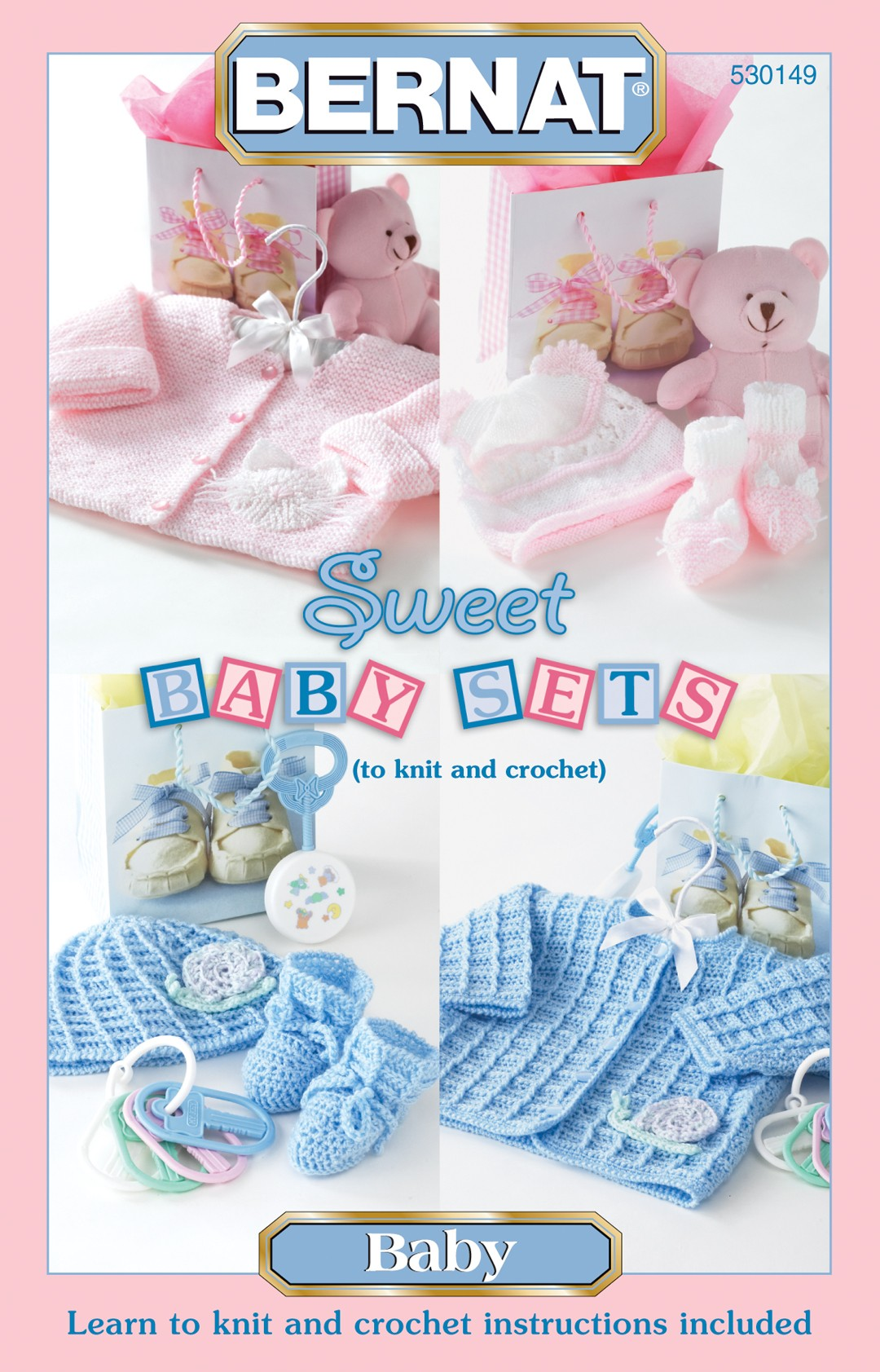 Sweet Baby Sets