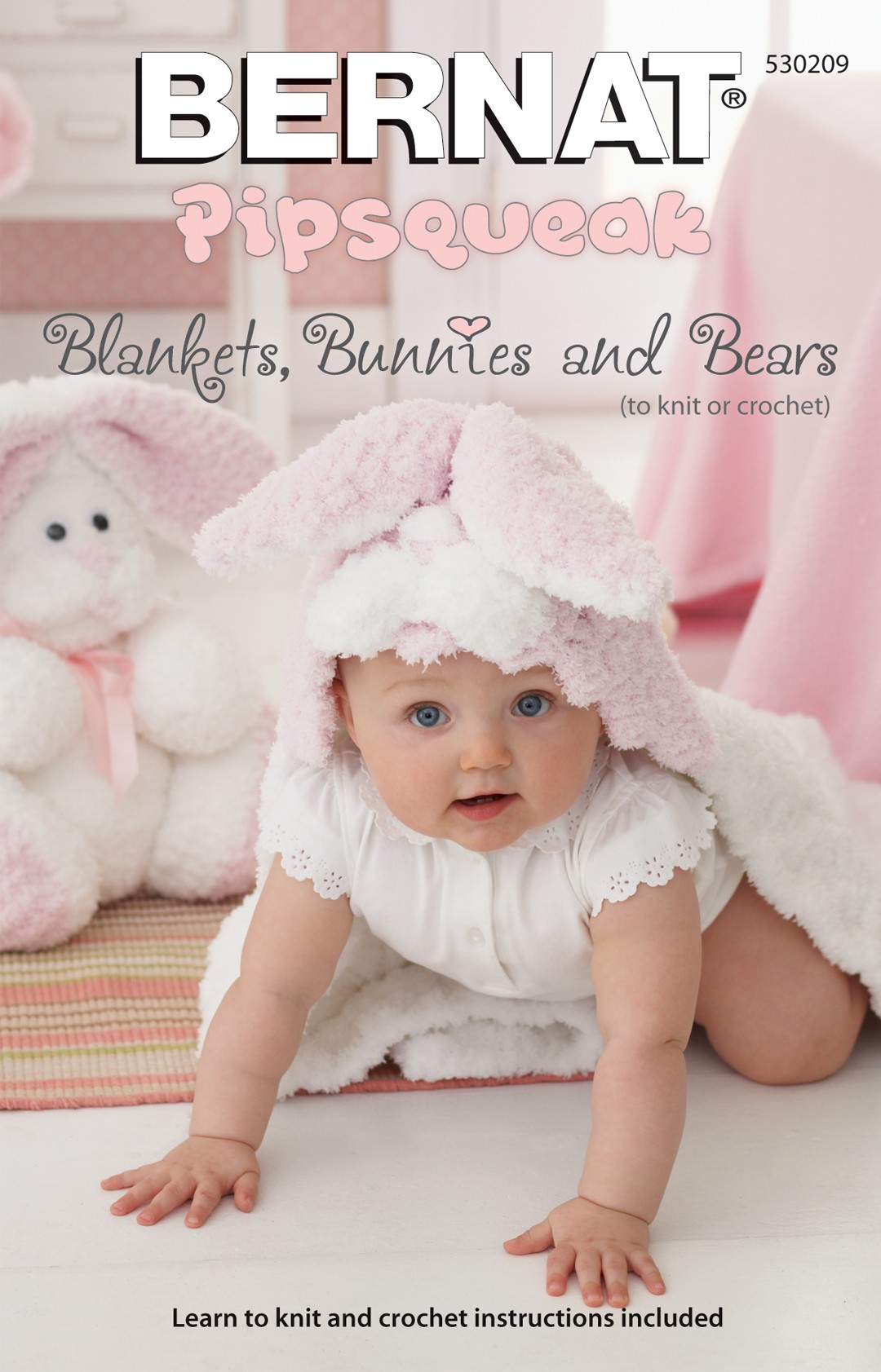 Blankets, Bunnies and Bears