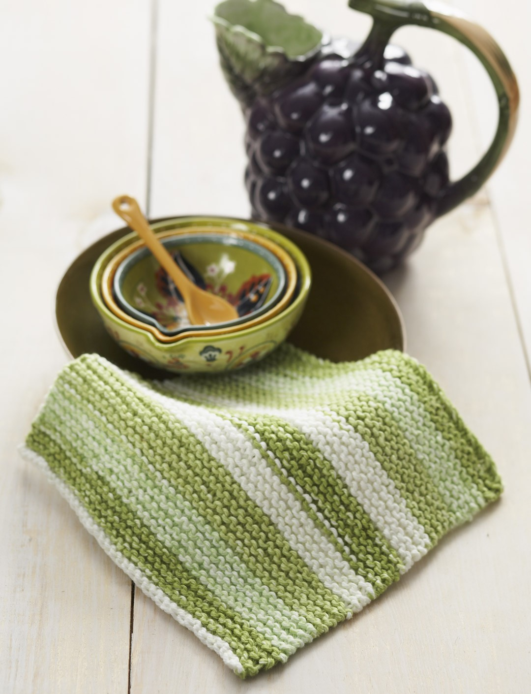Basic Dishcloth