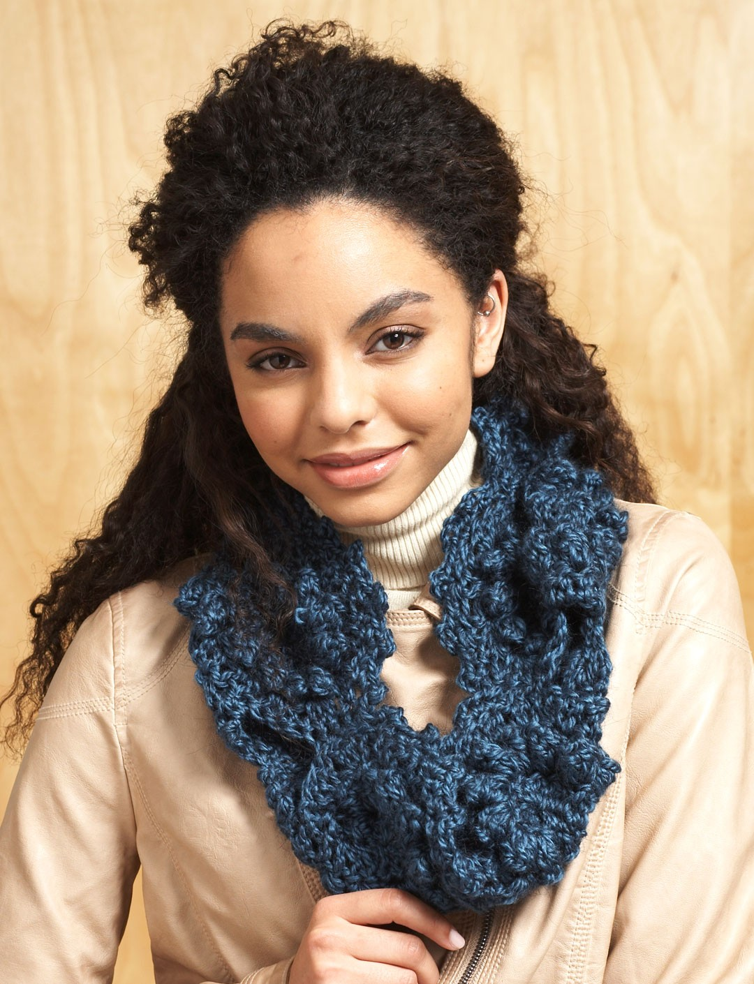 Figure Eight Cowl
