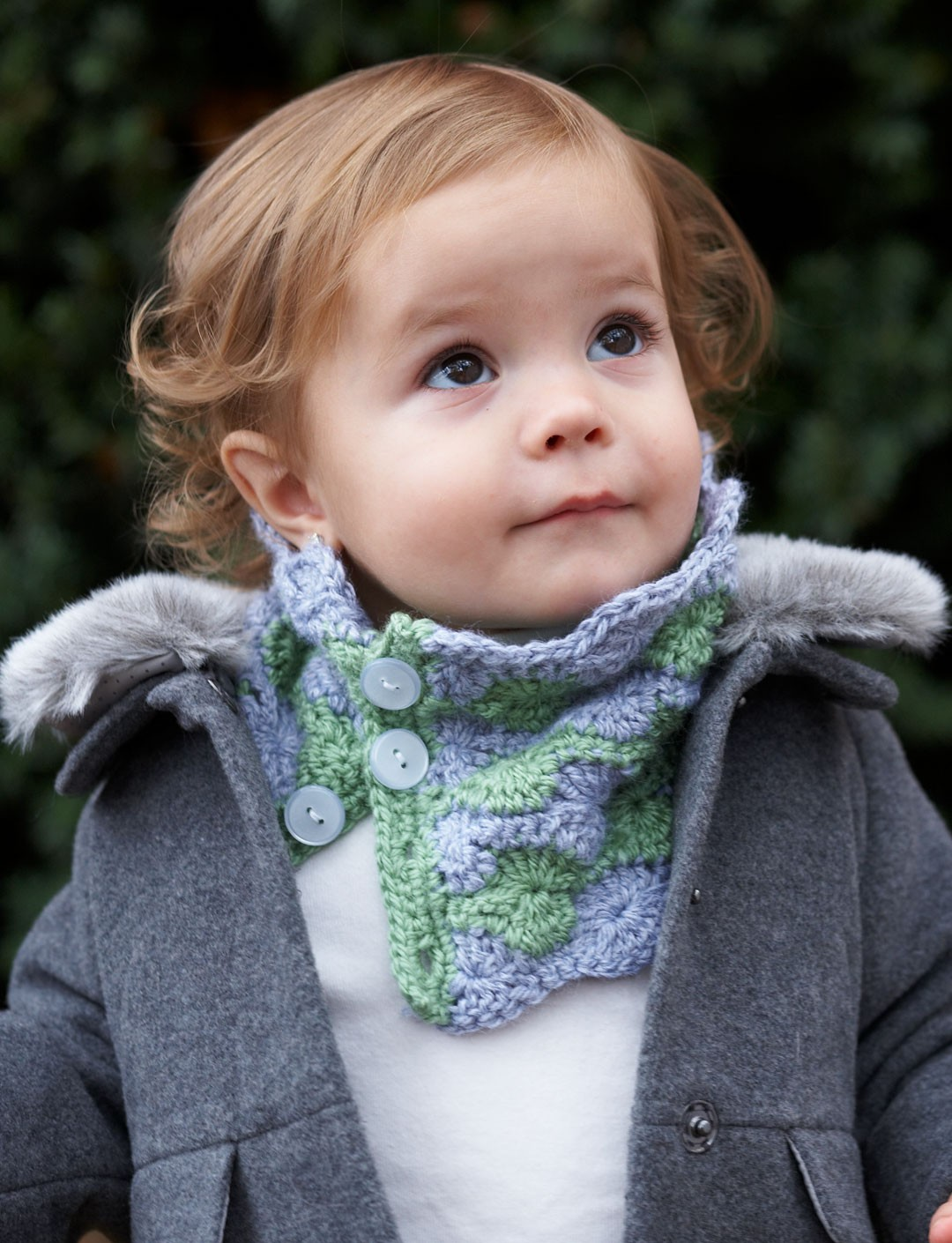Cozy Kid Cowl