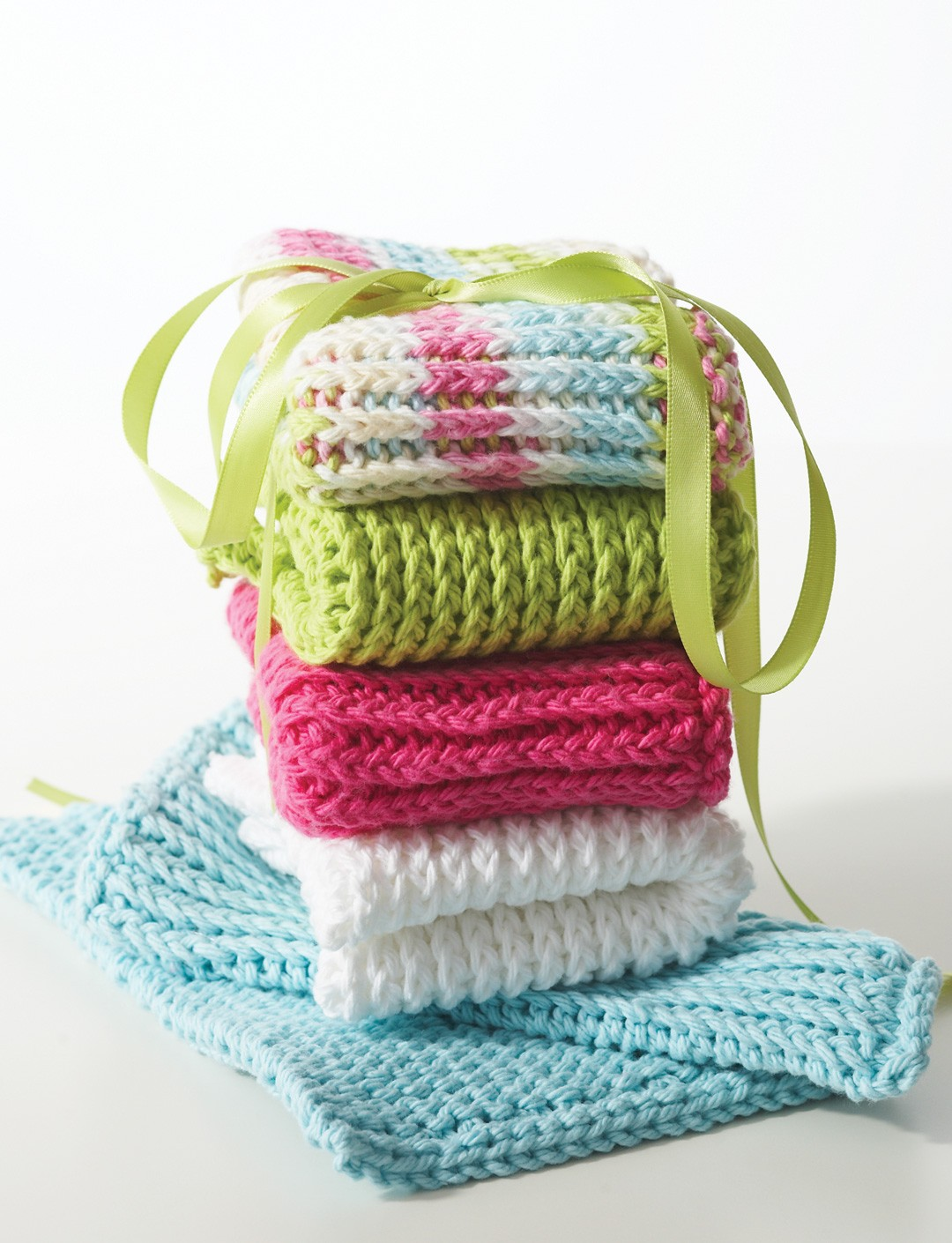 Double Thick Dishcloth