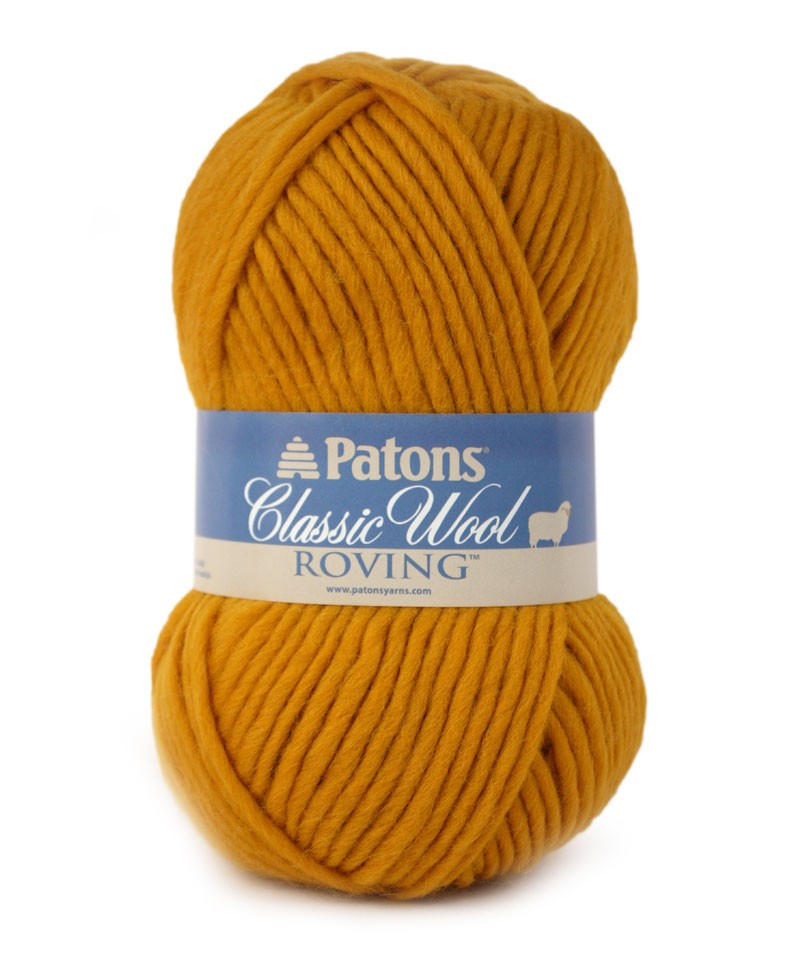 Classic Wool Roving