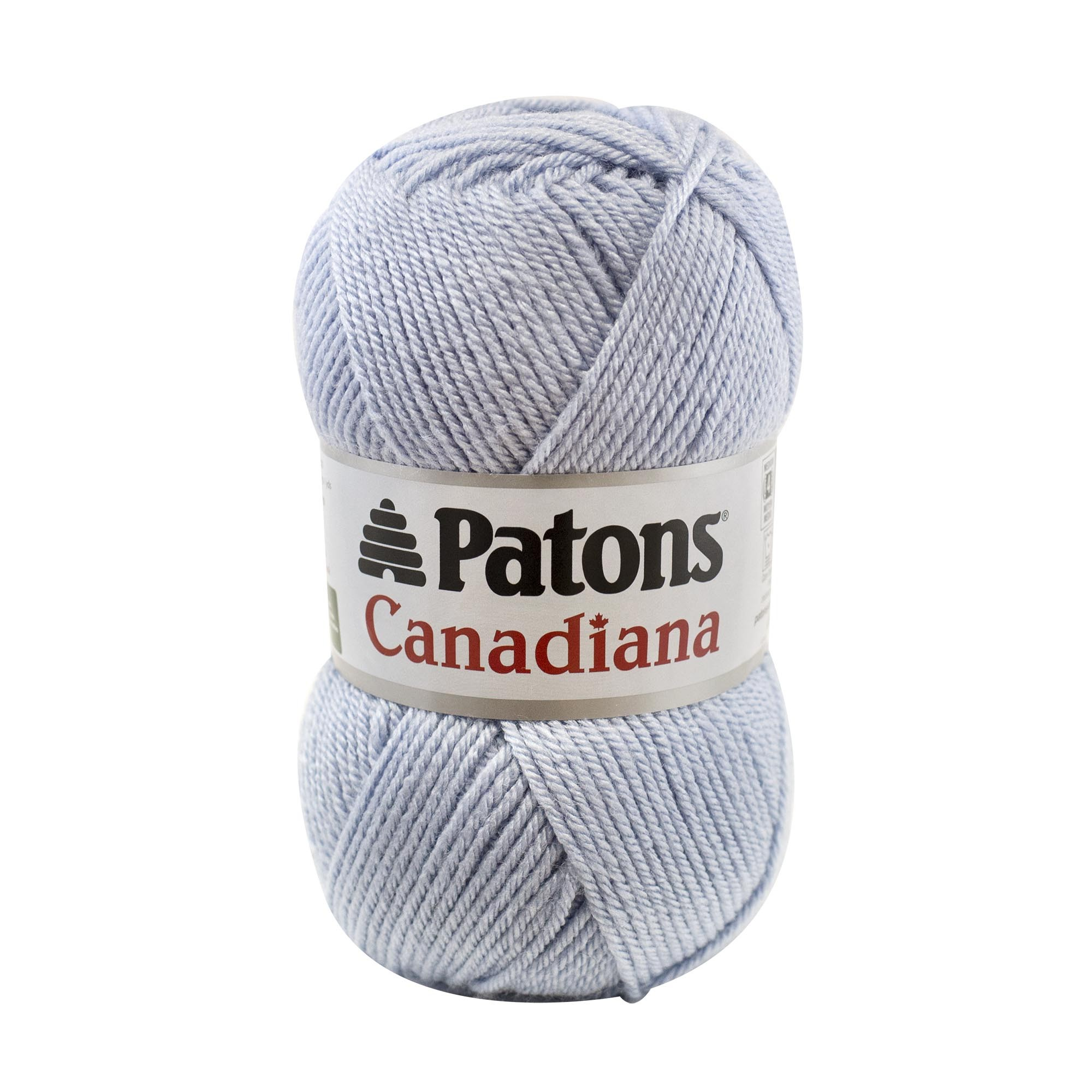 Canadiana Yarn - Clearance Shades*
