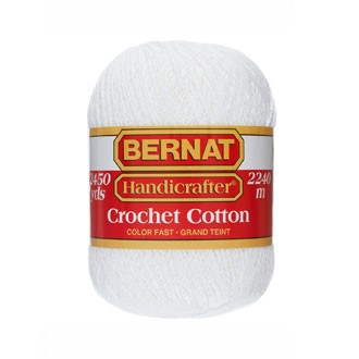 Handicrafter Crochet Cotton