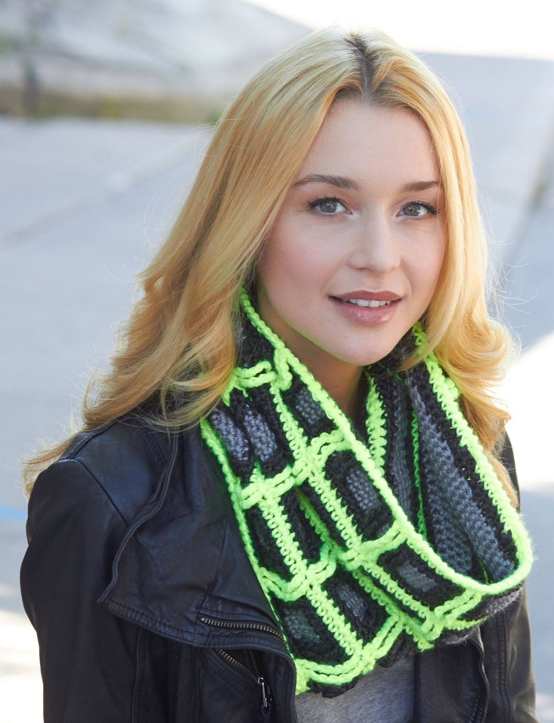 Gridline Cowl