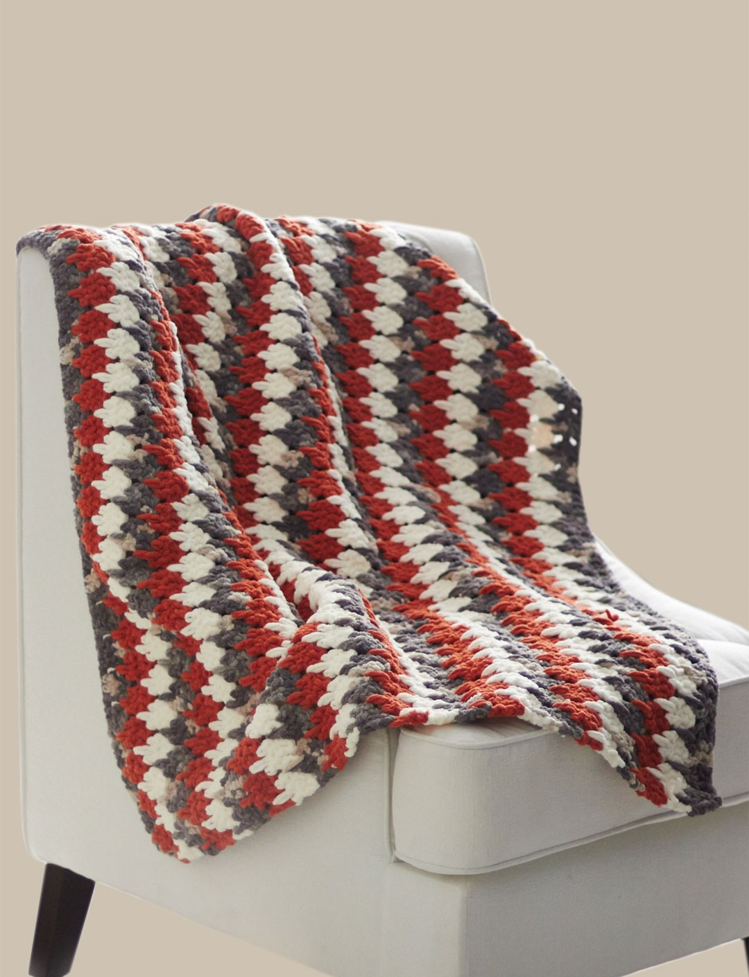 Larksfoot Blanket
