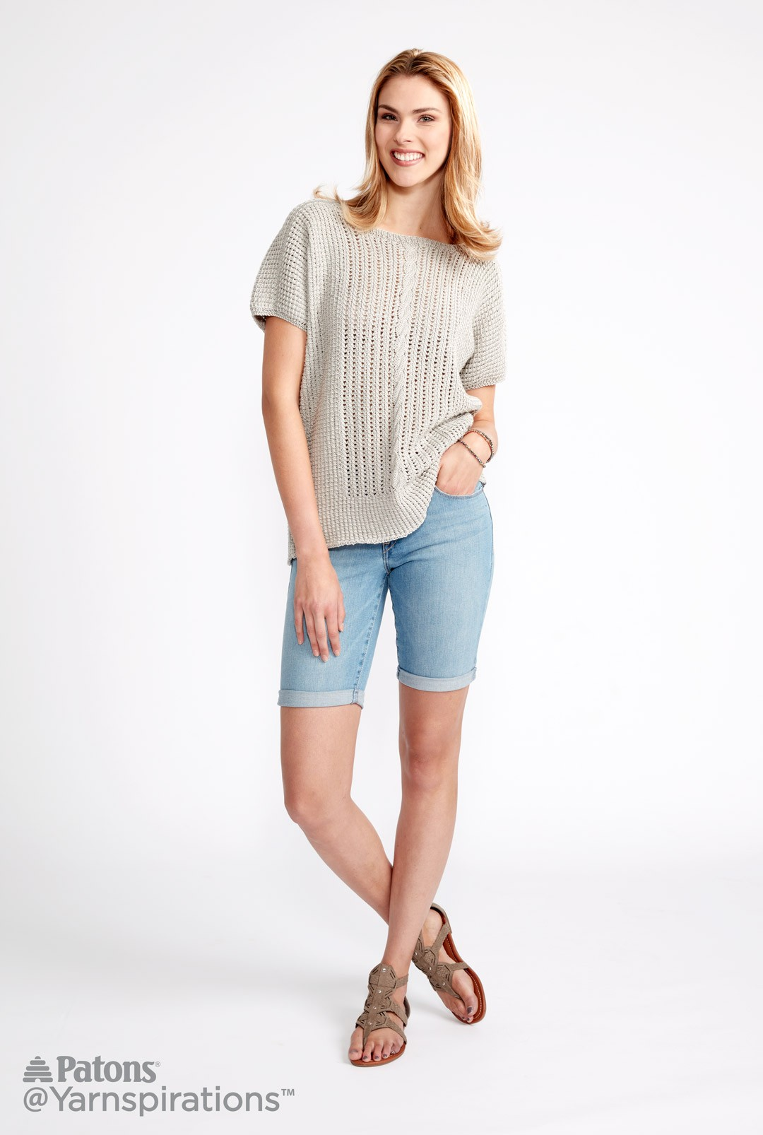 Breezy Dolman Top