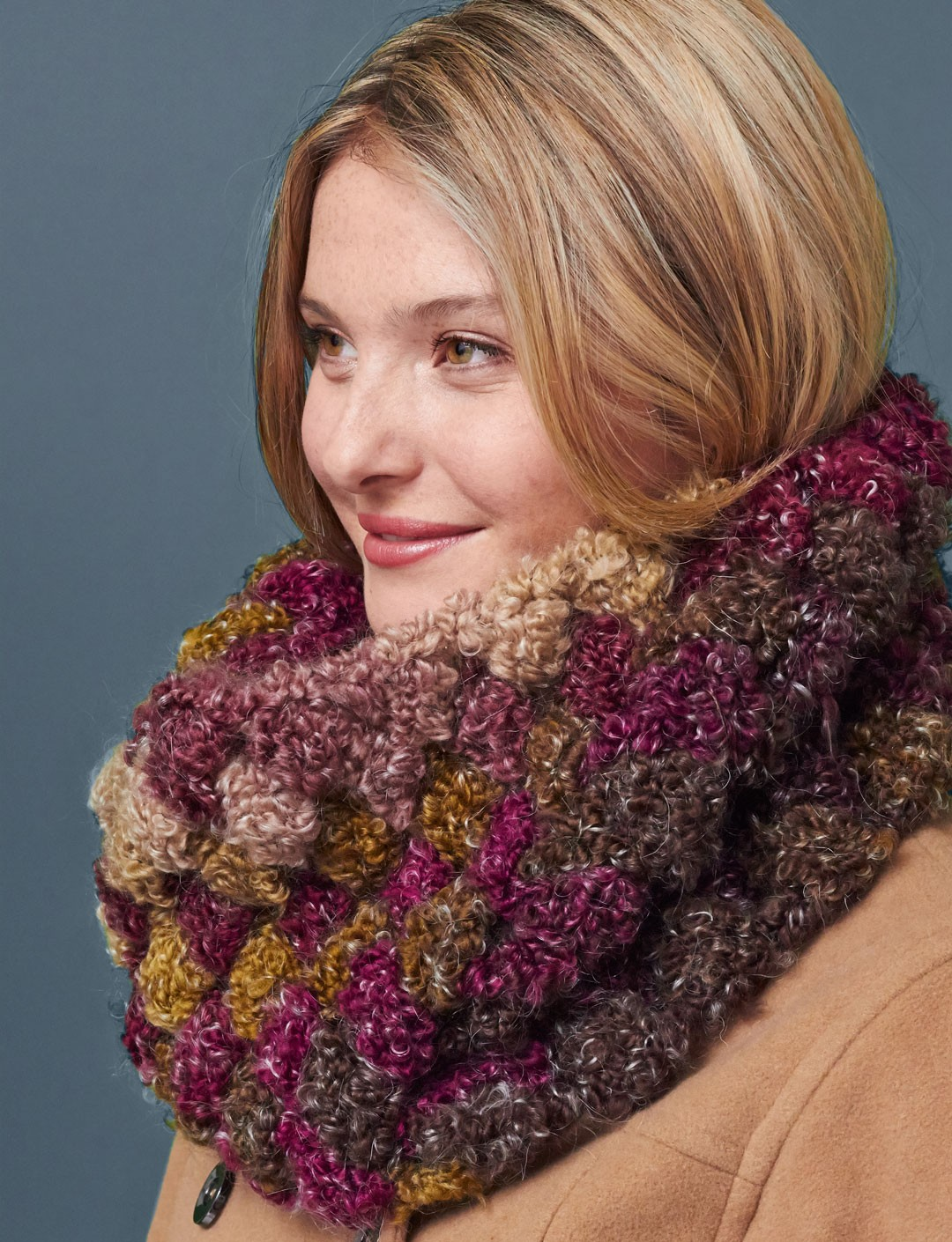 Quick and Cozy Cowl