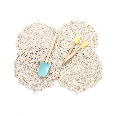 Doily Dish Cloth