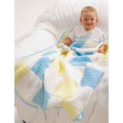 Twinkle Little Star Blanket