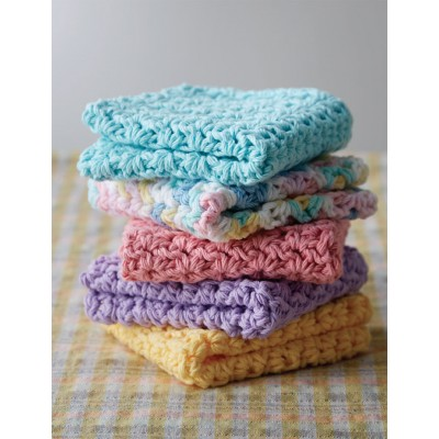 Lily Sugar And Cream Free Crochet Patterns : Lily Sugar N Cream Yarnspirations