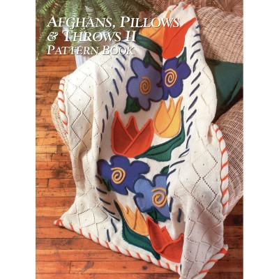 Afghans, Pillows & Throws 2