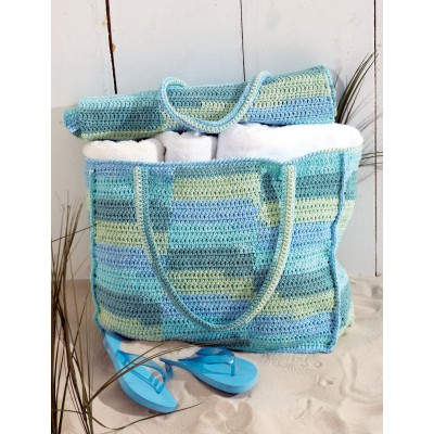 Beach Bag & Mat