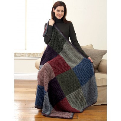 All Colors Afghan