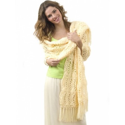 One Skein Wrap