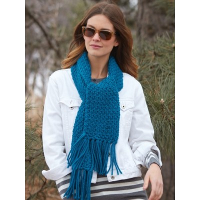 Effortless Scarf