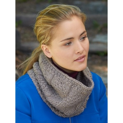 Parallel Lines Cowl