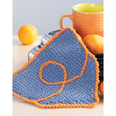Jeans Pocket Dishcloth