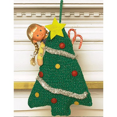 Easy Tree Stocking