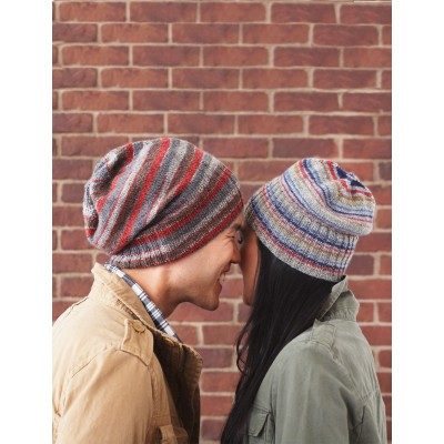 Womens Hat Knitting Patterns Yarnspirations